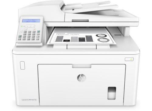 Принтер HP LaserJet Pro MFP M227fdn