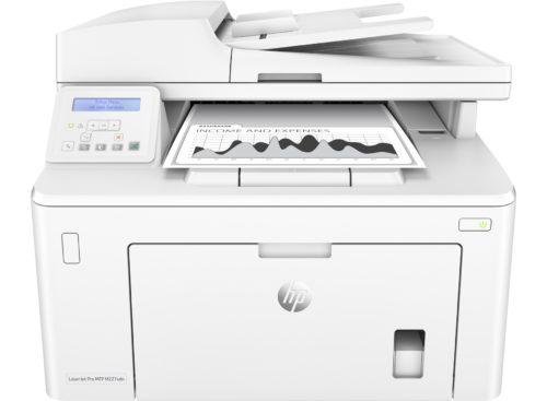 Принтер HP LaserJet Pro MFP M227sdn