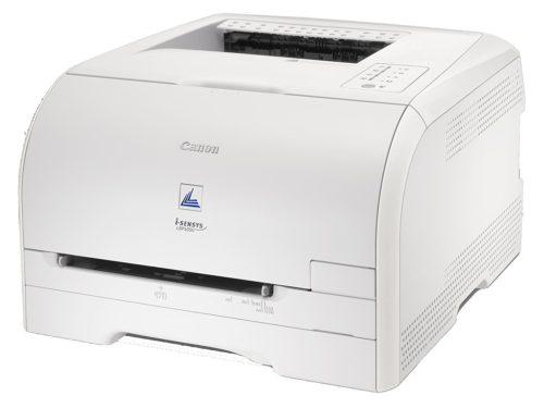 Принтер Canon i-SENSYS LBP5050