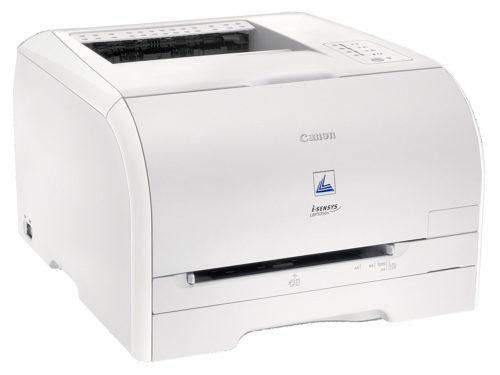 Принтер Canon i-SENSYS LBP5050n