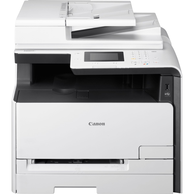 Принтер Canon i-SENSYS MF623Cn
