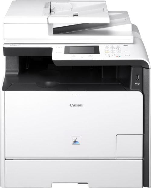 Принтер Canon i-SENSYS MF728Cdw