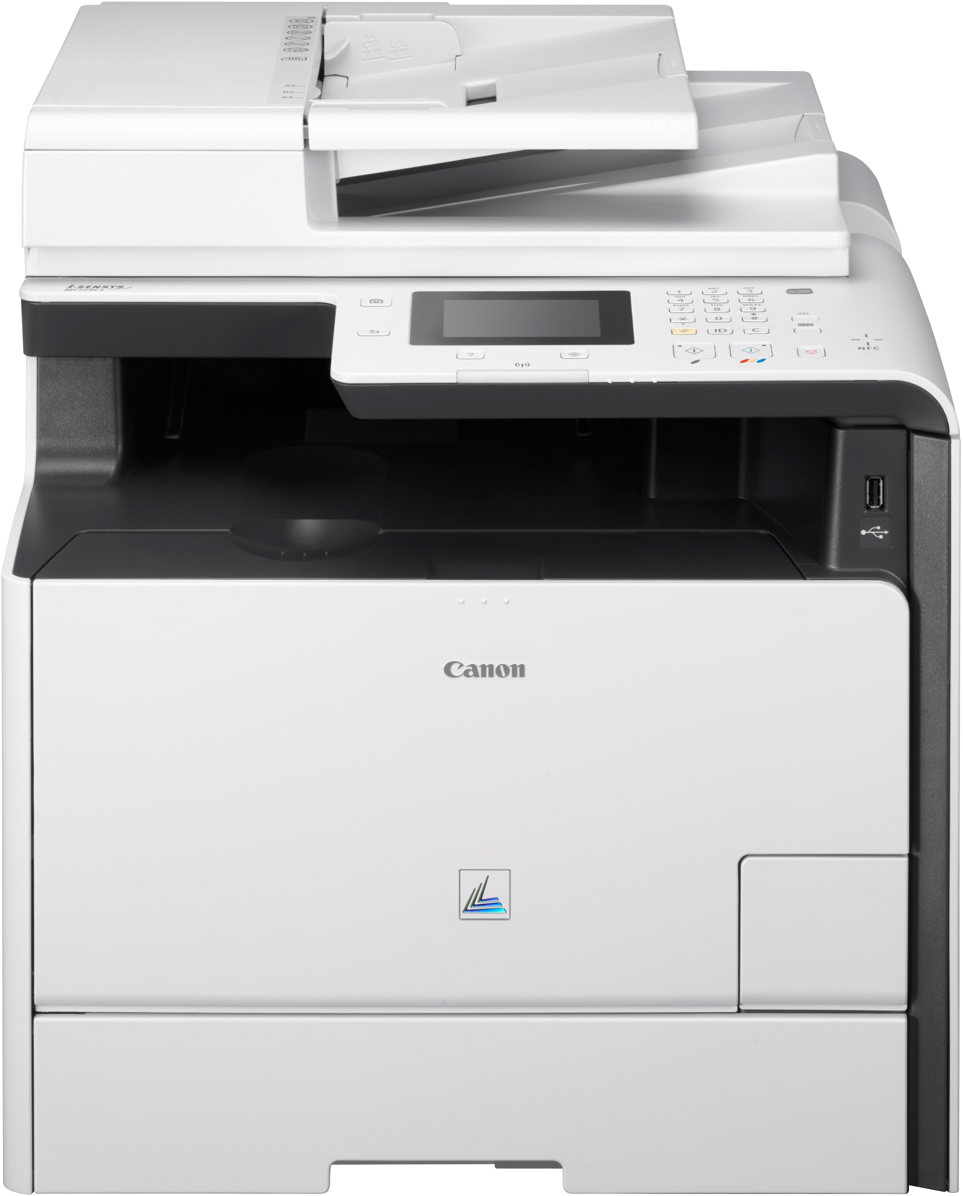Принтер Canon i-SENSYS MF729Cx
