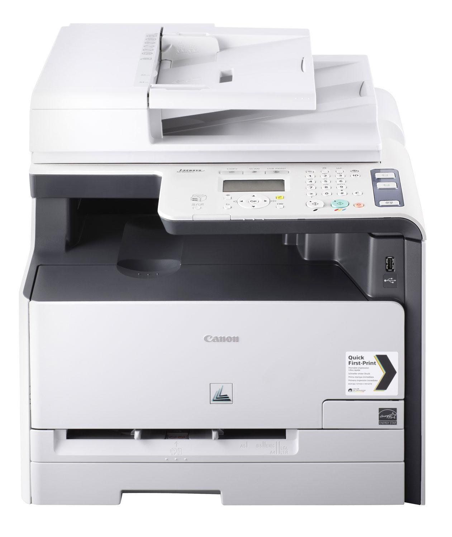 Принтер Canon i-SENSYS MF8040Cn