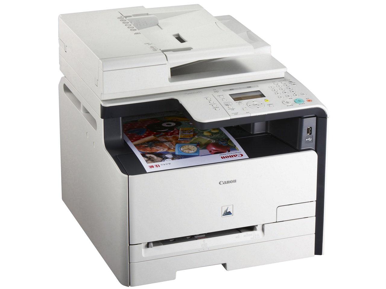 Принтер Canon i-SENSYS MF8050Cn