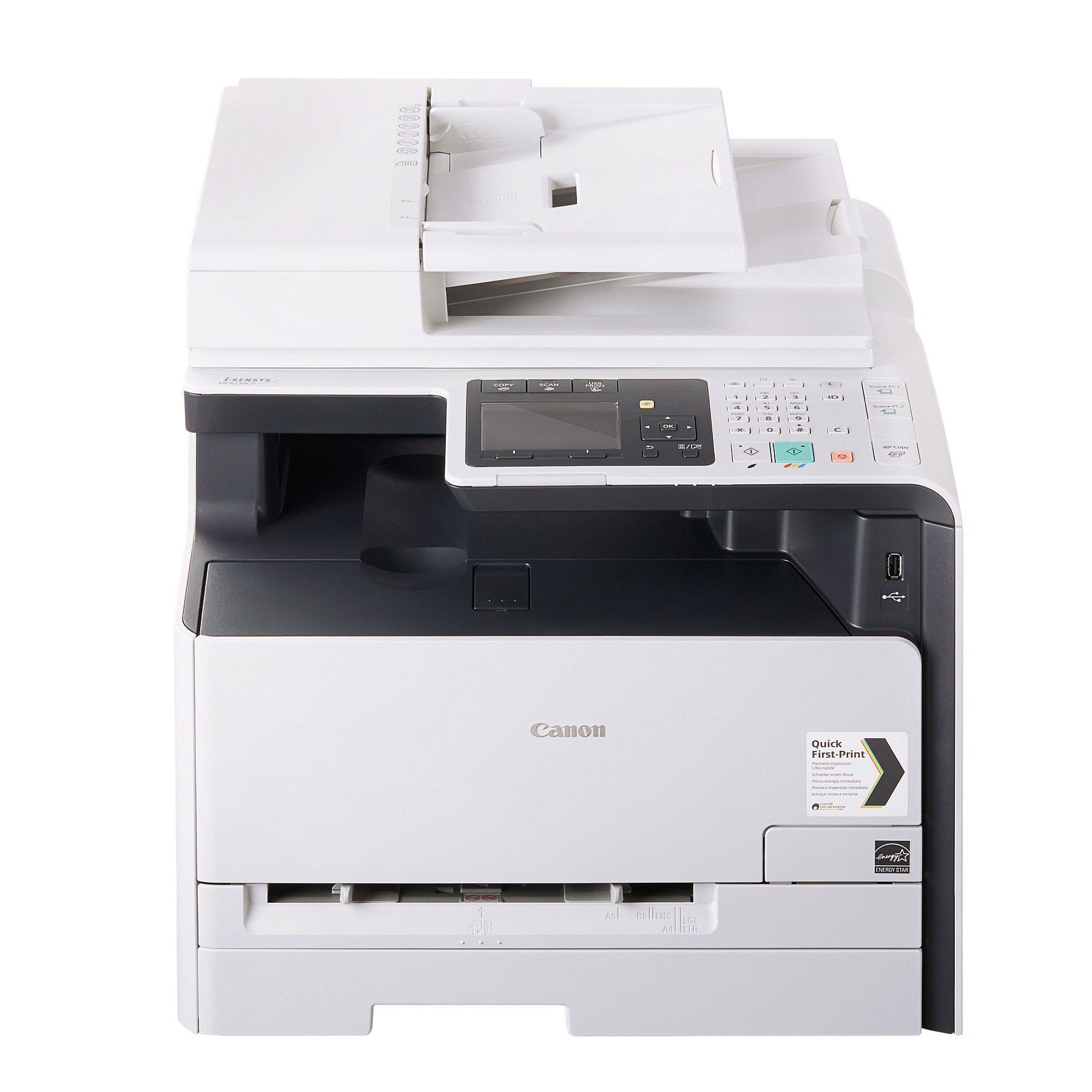 Принтер Canon i-SENSYS MF8230Cn