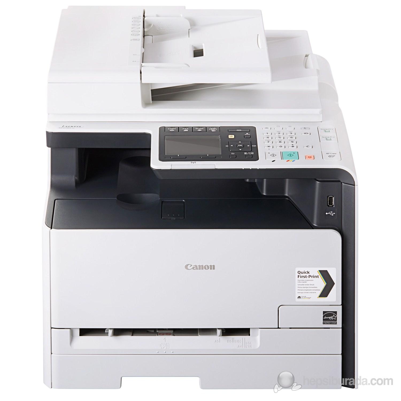 Принтер Canon i-SENSYS MF8280Cw
