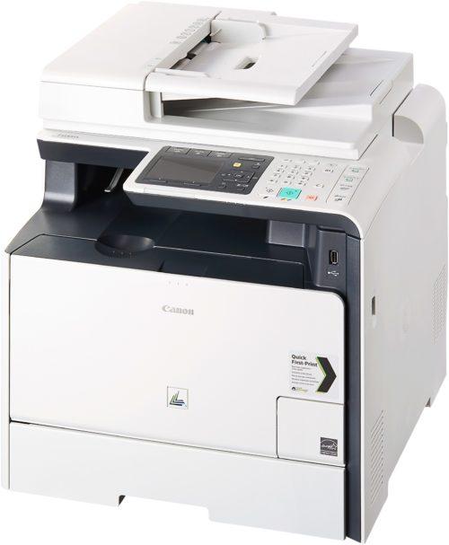 Принтер Canon i-SENSYS MF8540Cdn