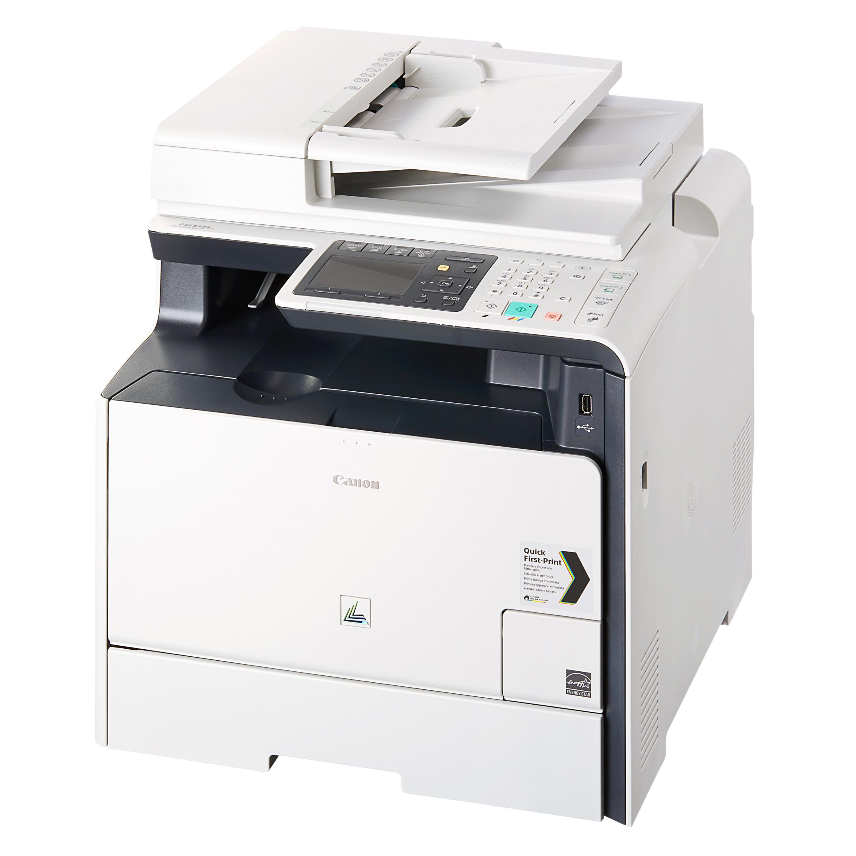 Принтер Canon i-SENSYS MF8550Cdn