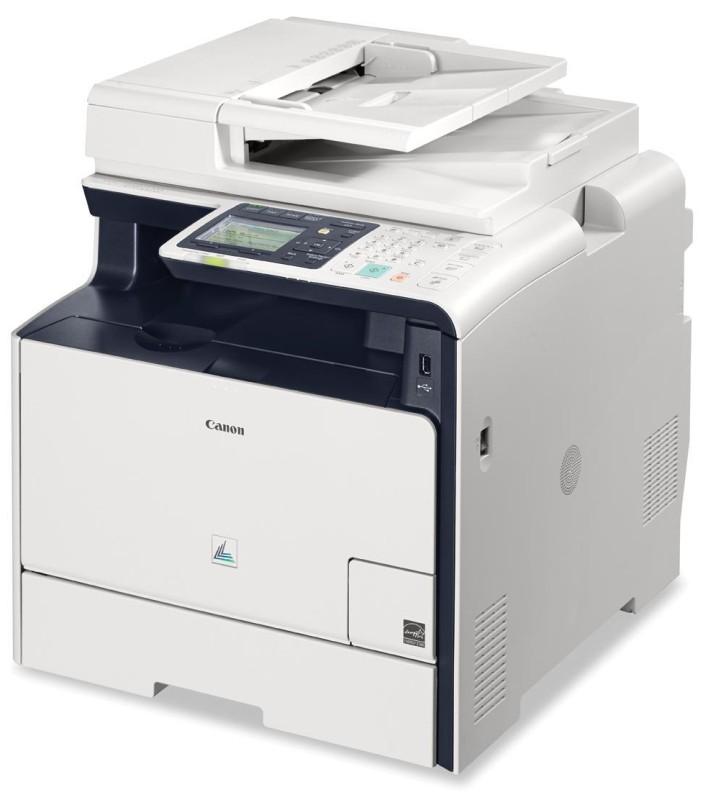 Принтер Canon i-SENSYS MF8580Cdw