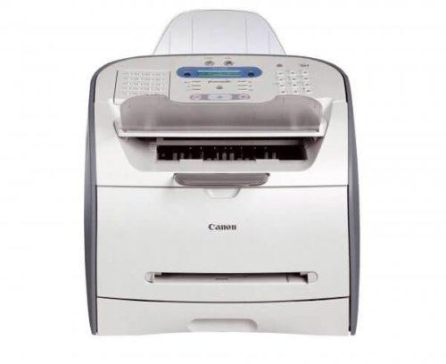 Принтер Canon FAX-L400