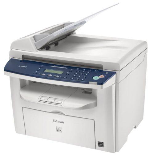 Принтер Canon PC-D440