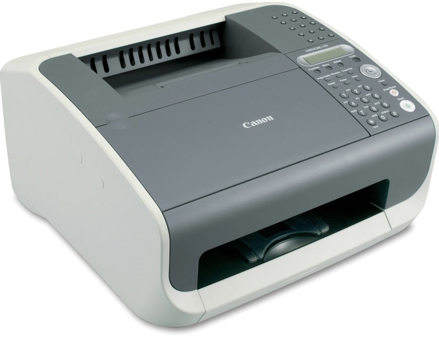 Принтер Canon i-SENSYS FAX-L100