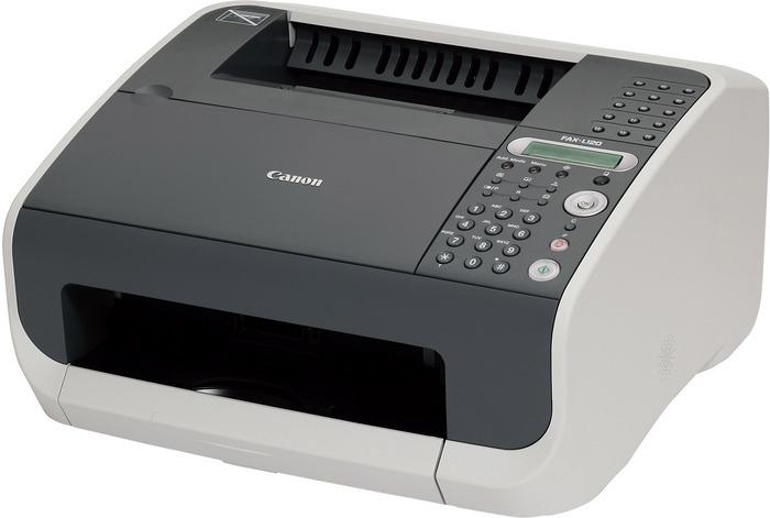 Принтер Canon i-SENSYS FAX-L120