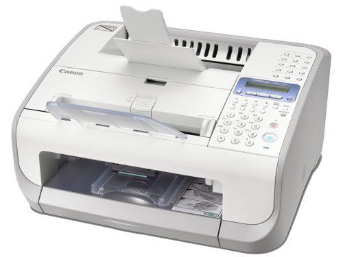 Принтер Canon i-SENSYS FAX-L160