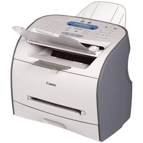 Принтер Canon i-SENSYS FAX-L380S