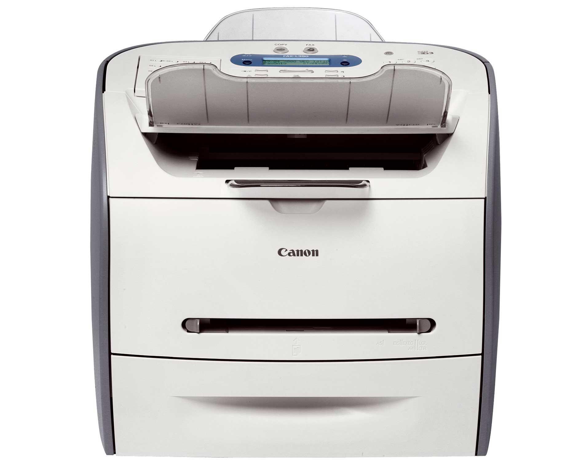 Принтер Canon i-SENSYS FAX-L390
