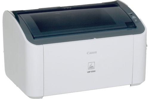 Принтер Canon i-SENSYS LBP3000