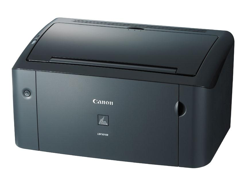 Принтер Canon i-SENSYS LBP3010B