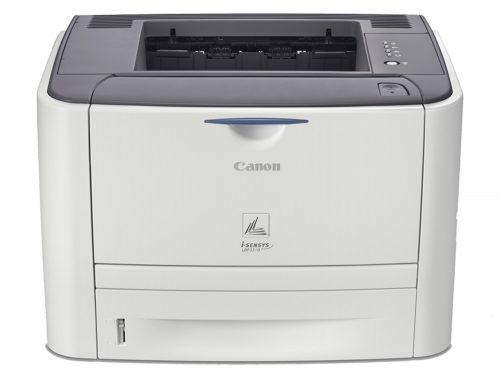 Принтер Canon i-SENSYS LBP3310