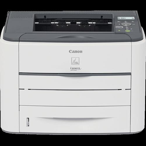 Принтер Canon i-SENSYS LBP3360