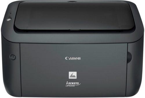 Принтер Canon i-SENSYS LBP6000B