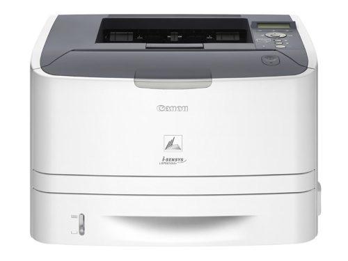 Принтер Canon i-SENSYS LBP6650dn