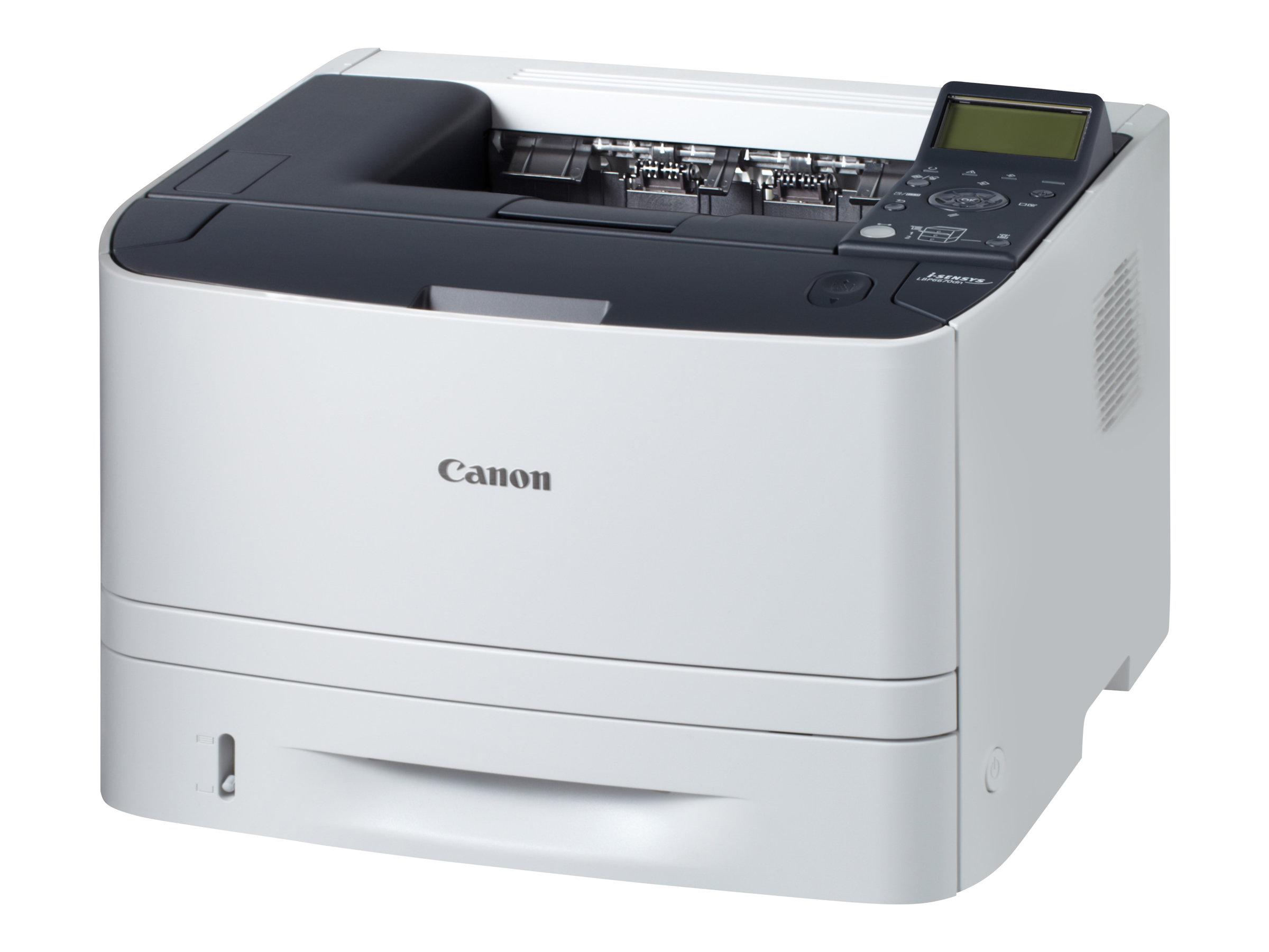 Принтер Canon i-SENSYS LBP6670dn