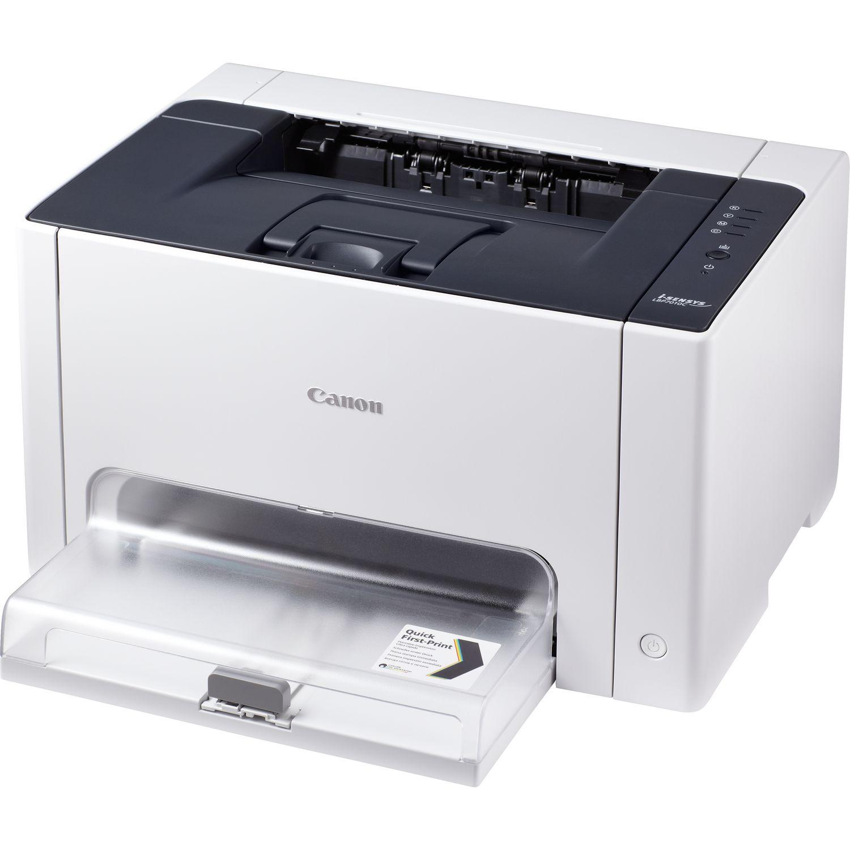 Принтер Canon i-SENSYS LBP7010C