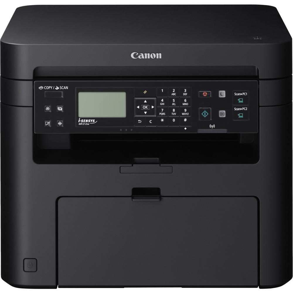 Принтер Canon i-SENSYS MF212w