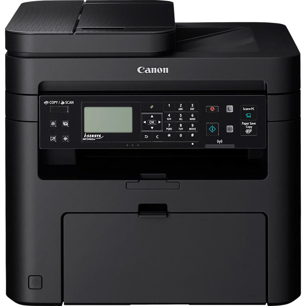 Принтер Canon i-SENSYS MF244dw