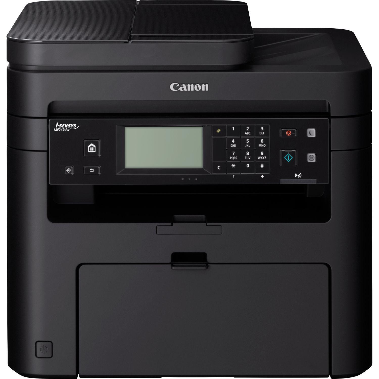 Принтер Canon i-SENSYS MF249dw