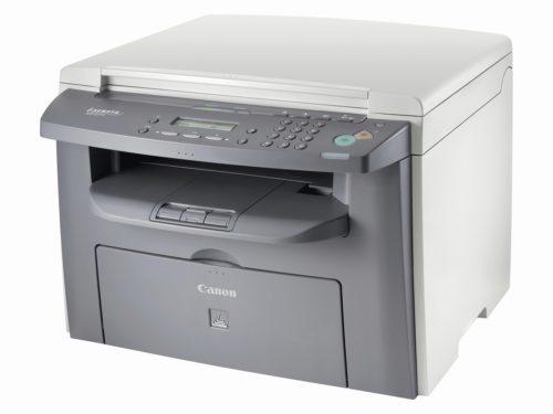 Принтер Canon i-SENSYS MF4010
