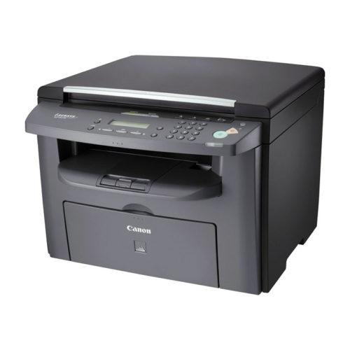 Принтер Canon i-SENSYS MF4018