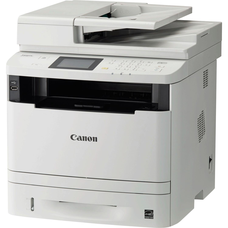 Принтер Canon i-SENSYS MF411dw