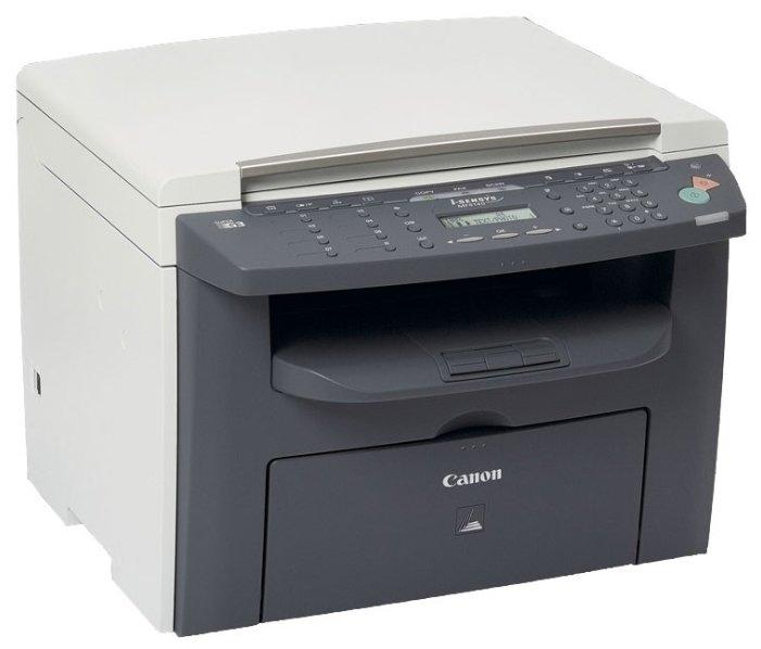 Принтер Canon i-SENSYS MF4140