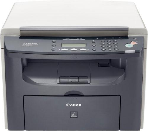 Принтер Canon i-SENSYS MF4320d
