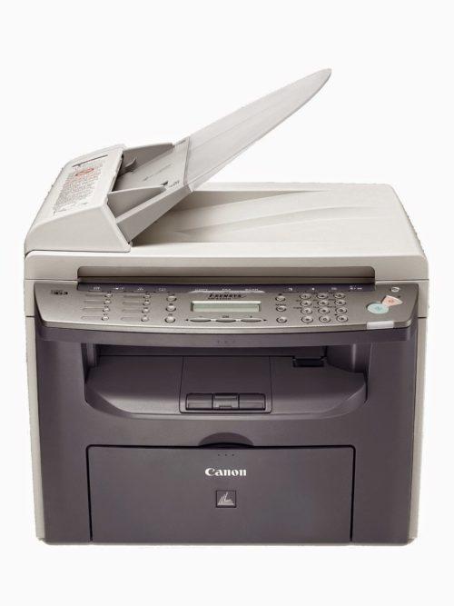 Принтер Canon i-SENSYS MF4350d