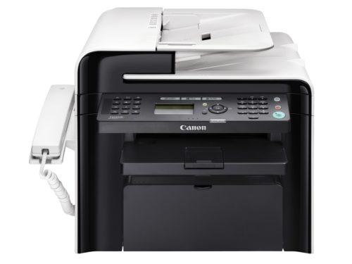 Принтер Canon i-SENSYS MF4580dn