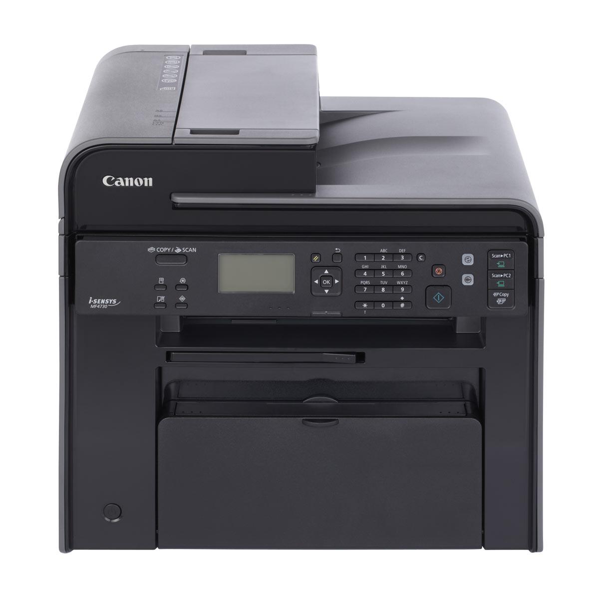 Принтер Canon i-SENSYS MF4730