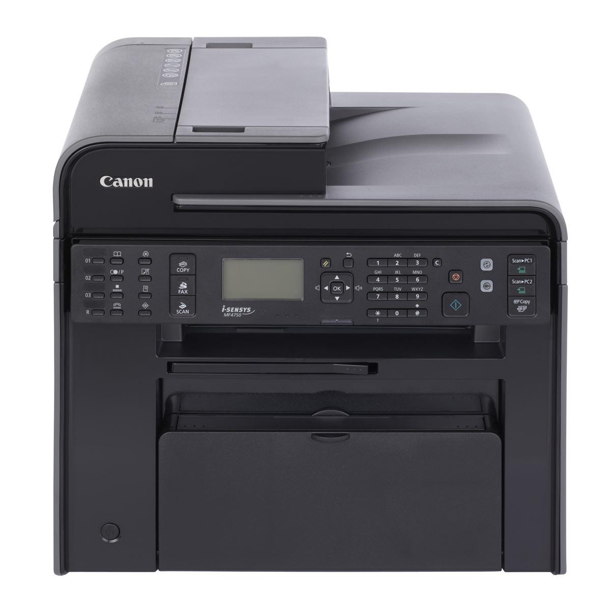 Принтер Canon i-SENSYS MF4750