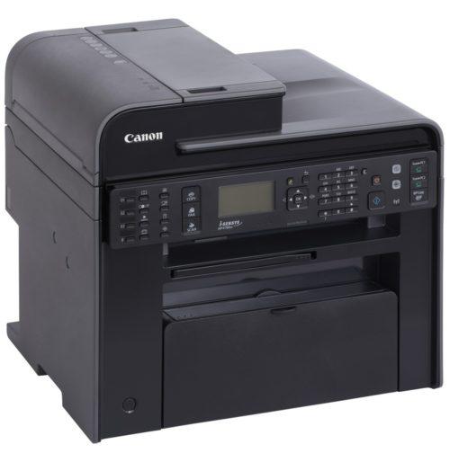 Принтер Canon i-SENSYS MF4780w