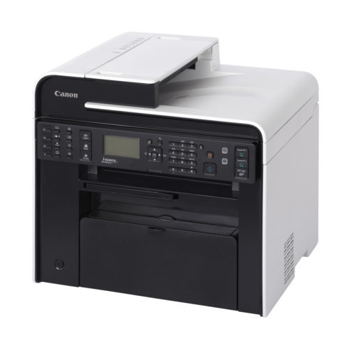 Принтер Canon i-SENSYS MF4870dn
