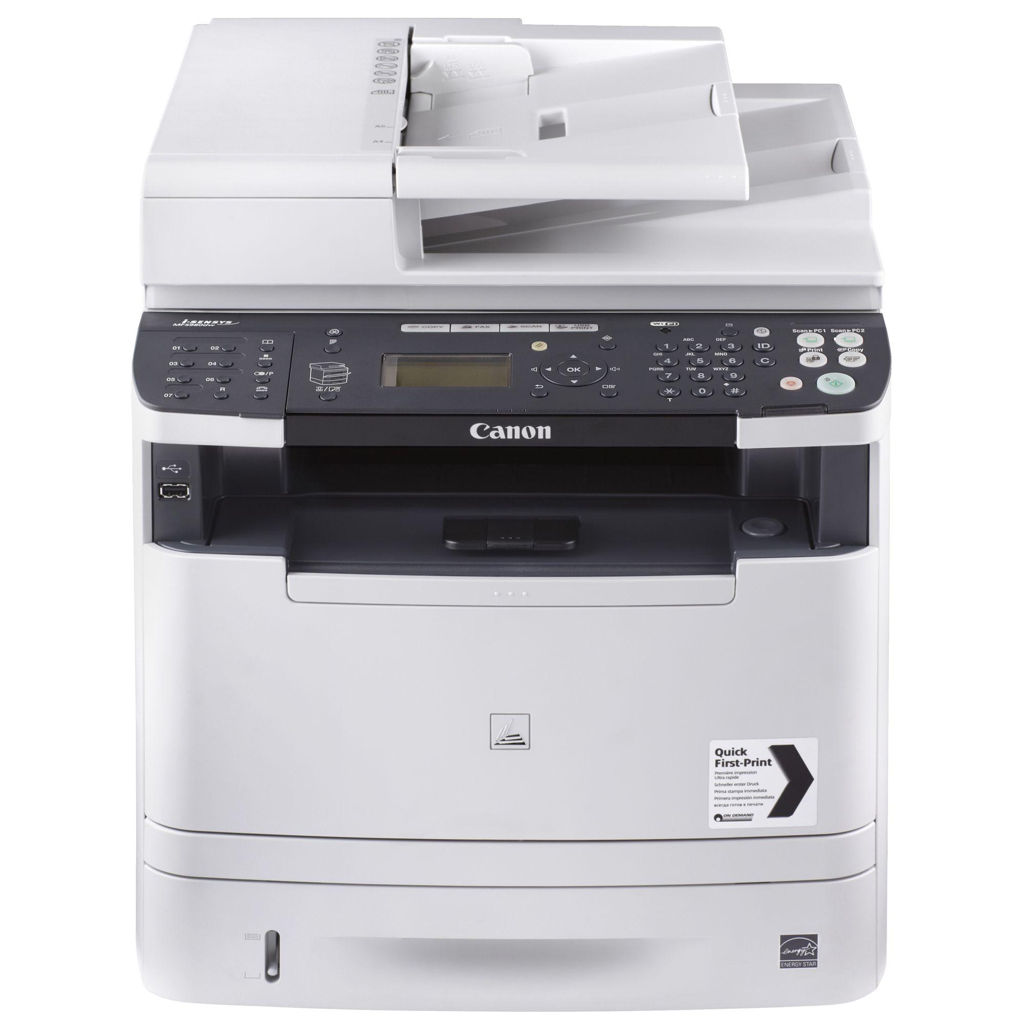 Принтер Canon i-SENSYS MF5980dw
