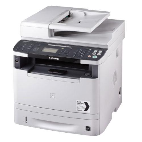 Принтер Canon i-SENSYS MF6140dn