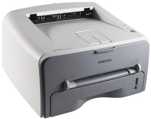 Принтер Samsung ML-1410