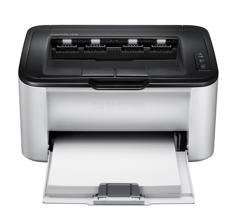 Принтер Samsung ML-1670