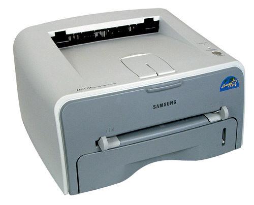 Принтер Samsung ML-1750