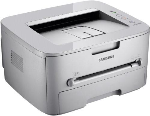 Принтер Samsung ML-2580N