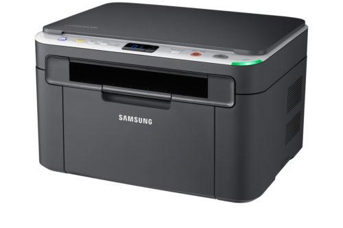 Принтер Samsung SCX-3200